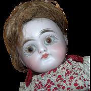 "SALE Valentines Day Sale****Darling Little CM Fat tummy Mignonette 6"""