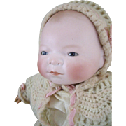15 inch German Bye-Lo Character Baby