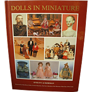 'Dolls in Miniature' by Evelyn Ackerman
