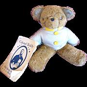 SALE Colonel Teddy Roosevelt Bear H2W 1979