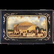 Papier Mâché Palais Royal Aide Memoir