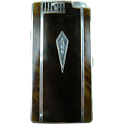 SOLD Ronson Lighter and Cigarette Case