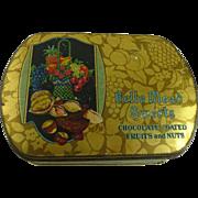 Vintage Tindeco Tin Belle Mead Sweets