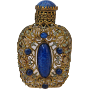 Czech Miniature Perfume