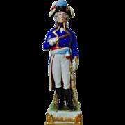 SALE Francois-Christophe Kellermann French Napoleon Era Military Soldier Kister Scheibe-Alsbac