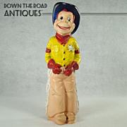 Large Howdy Doody Squeak Toy
