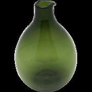 Iittalia Decanter Timo Sarpeneva Bird bottle