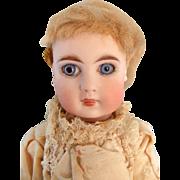 Antique SONNEBERG all original German doll made for French Market