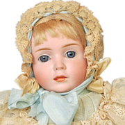 Antique WENDY Rare Character Doll