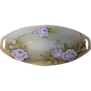 Relish Schonwald Bavaria P.S.A.G. Mauville Roses Crown 1900s