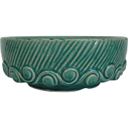 McCoy Planter Seafoam Bulb Waves