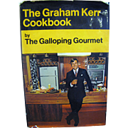 1969, Graham Kerr Cookbook by The Galloping Gourmet‏