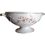 SALE Early & Huge Jean Pouyat Limoges Mantle Bowl