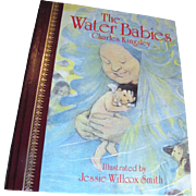 The Water Babies by Charles Kingsley, 1986 Hardback, Like New