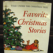 Told Under the Christmas Tree - Favorite Christmas Stories‏