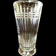 1930/40's Soda Fountain Glass, Ice Cream Sunday or Milk Shake