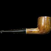 SALE Medico Medalist Imported Briar Smoking Pipe, Lightly Smoked