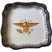 Eagle Design Trinket Tray, Andrea by Sadak