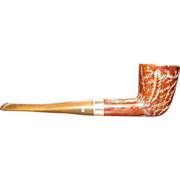SALE Vintage Dr Grabow Regal Imported Briar Ajustomatic Tobacco Pipe,