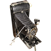 SALE Vintage No.1A Eastman Kodak Pocket Folding Camera