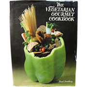 The Vegetarian Gourmet Cookbook by Paul Southey