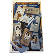 1920s American Candy Company Free Prizes Pamphlet Brochure Advertising Booklet w/ order blank