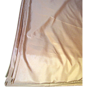 SALE 20 Yard Bolt End of Vintage Peach Acetate Lining Fabric @ UNDER $2 a ...