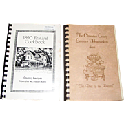 SOLD The Clarendon County Extension Homemakers Share & 1890 Festival Cookbook Country Recipes