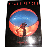 """Space Places"" by Roger Ressmeyer, Buzz Aldrin, Astronomy, Cosmology, (HBDJ) Full of"