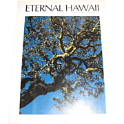 Eternal Hawaii - Travel / Nature, 1976, HCDJ