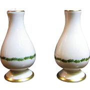 Franciscan Arcadia Green Salt & Pepper