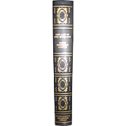Last of the Mohicans by James F Cooper, International Collectors Library