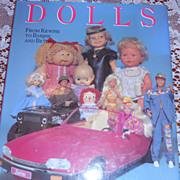 Dolls From Kewpie To Barbie & Beyond Book
