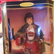 SALE 1998 Mattel's Collectable Harley-Davidson Barbie