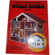 SALE The International Doll House Book