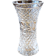 REDUCED Waterford Crystal Bud Vase