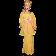 Vintage Barbie's Lemon Kick #1465 Outfit