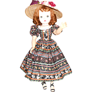 SALE Madame Alexander's Cissy Doll