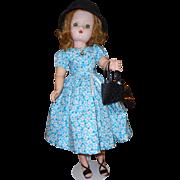 Madame Alexander's 1959 Cissy Fashion Doll