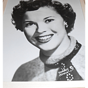 Studio Picture of Shirley Temple