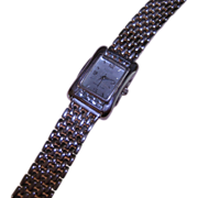 ECCLISSI Sterling Silver Watch