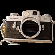 Leitz LEICAFLEX camera body