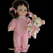 """11"""" Effanbee Pun'kin Doll"""