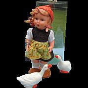 Goebel Hummel Doll In Original Box