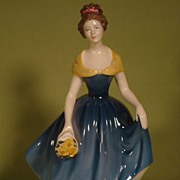 SALE Melanie figurine by Royal Doulton
