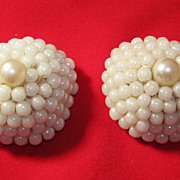 SOLD Faux Pearl Pasties