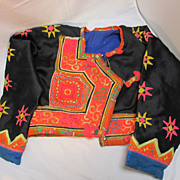 SALE Old Thai Hill Tribe Jacket
