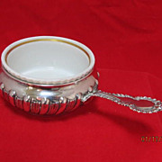 REDUCED Sterling Gorham Ramekin