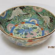 Antique Japanese Porcelain Bowl