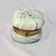 Wave Crest dresser Jar